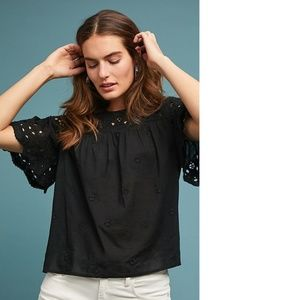 Anthropologie Anamaria Lace Blouse new